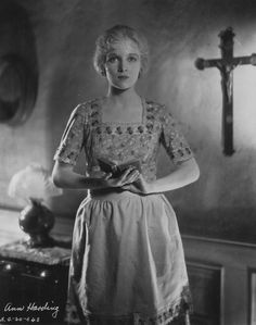 Ann Harding, Hooray For Hollywood, Classic Actresses, Best Actress, Awards, Models, Star, Collection, Model
