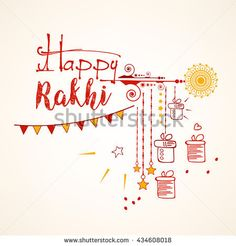 Creative line art doodle based greeting card design with stylish text of Happy Rakhi on the occasion of Raksha Bandhan. Creative line art doodle based greeting card design with stylish text of Happy Rakhi on the occasion of Raksha Bandhan. Tattoo Coloring Book, Coloring Books, Guru Nanak Teachings, Raksha Bandhan Cards, Rakhi Cards, Happy Rakhi, Brother Sister Quotes, Stylish Text, Happy Rakshabandhan