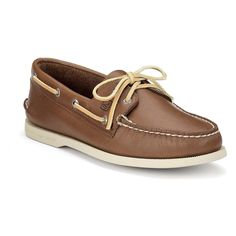 Choose the Authentic Original Men's Boat Shoe | Sperry Top-Sider