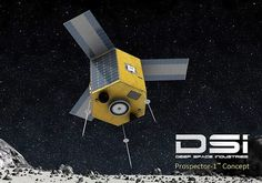 Space race heats up: Deep Space Industries plans to visit asteroid by 2020