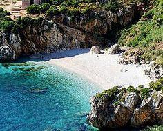 Sizilien Strände - eine Übersicht auf Sicilia-Ferien.de