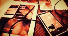 Las tabletas y los smartphones son dispositivos móviles cada vez más usados por los consumidores de noticias. El estudio Digital News Report 2014 revela que sus resultados son mucho más impresionantes que años anteriores.