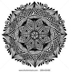 Fotos stock Mandala, Fotografia stock de Mandala, Mandala Imagens stock : Shutterstock.com