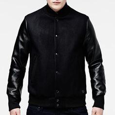 Marc Newson Premium Bomber Jacket - Google Search