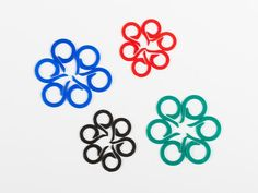 Everything you ever needed to know about stitch markers!