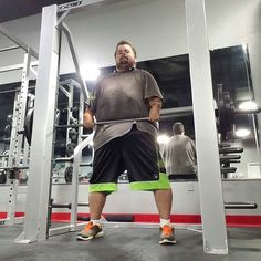 I deadlifted 150lbs today!!! A new personal record!!! My next goal I'm aiming for is 200lbs!!! . . . #fitnessaddict #fitness #fit #weightloss ##fitnessaddict #fitness #fit #weightloss #snapfitness #gym #deadlift #gymlife #lowcarb #obese2fit #fat2fit #transformation #transformationtuesday #beast #fitnessaddict by lowcarbkevin