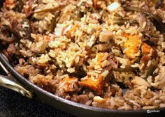 20 Delicious Ways to Make Rice Be Anything But Boring