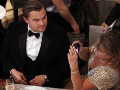 Leonardo DiCaprio ha speso 18 mila dollari per una borsa Chanel. Per chi sarà?