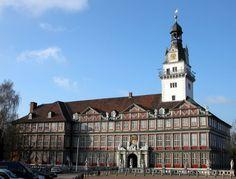 Wolfenbuettel Schloss
