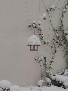 Schnee Tübingen