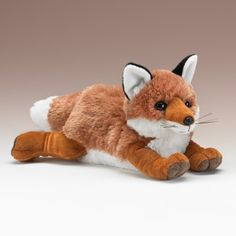 Red Fox Large (Conservation Critters) at theBIGzoo.com, a family-owned store. Check our sales & FREE Shipping.
