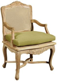 Versailles Armchair from Soft Surroundings