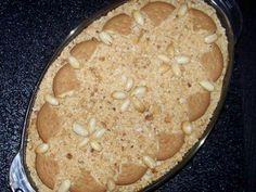 O Pavê de Doce de Leite com Amendoim é muito prático, saboroso e perfeito para a sobremesa da sua família. Experimente! Veja Também:Pavê de Limão com Leit