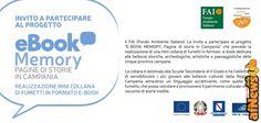 E-Book Memory. Pagine di storie in Campania: Invito per fumettisti campani a partecipare ad una mini collana di fumetti formato e-book - https://www.afnews.info/wordpress/2017/02/26/e-book-memory-pagine-di-storie-in-campania-invito-per-fumettisti-campani-a-partecipare-ad-una-mini-collana-di-fumetti-formato-e-book/