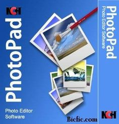 NCH PhotoPad Image Editor Pro 3.21 Beta Crack is Here ! | Lifetime