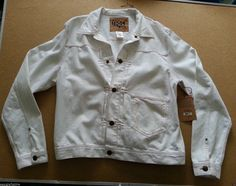 #men fashion style cloth True Religion men size 3XL jeans jacket NWT Trueregligion withing our EBAY store at  http://stores.ebay.com/esquirestore