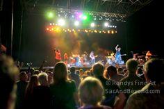 SacAndBeyond - Music and concert photography - news and reviews