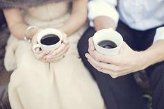 Autumn Sunrise Wedding Inspiration