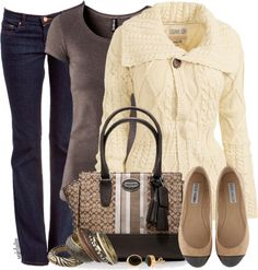 """""""Comfy Cozy 41"""" by angkclaxton on Polyvore"""