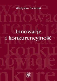 Innowacje i konkurencyjność Books, Libros, Book, Book Illustrations, Libri