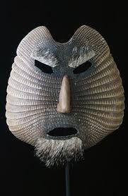 Image result for tapirape enemy warrior mask