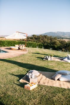 Event Planning: The Tuscan Wedding - http://www.stylemepretty.com/portfolio/the-tuscan-wedding Photography: Stefano Santucci - tastino0.it   Read More on SMP: http://www.stylemepretty.com/destination-weddings/italy-weddings/2016/01/26/classic-romantic-destination-wedding-in-tuscany/