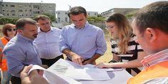 Nis ndërtimi i një shkolle të re në Kombinat, Veliaj: Fund mësimi me dy turne