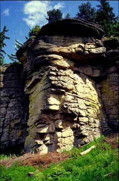Tanner Moor Liebenau Nature, Travel, Rocks, Signage, Nature Reserve, Destinations, Vacation, Viajes, Naturaleza