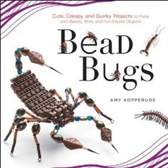 New Crafts: Beadwork: 25 practical projects for beadwork designs to make at home