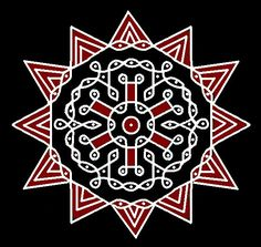 Simple Rangoli Designs Images, Rangoli Designs With Dots, Rangoli With Dots, Beautiful Rangoli Designs, Kolam Designs, Dot Rangoli, Floor Painting, Pooja Room Design, Muggulu Design