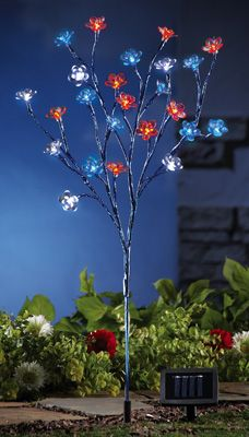 Patriotic Favorites On Pinterest Garden Stakes American
