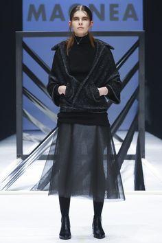 Magnea Ready To Wear Fall Winter 2015 Reykjavik