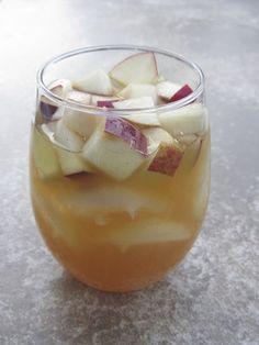 Apple Cider Sangria : Macaroni Kid