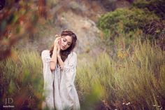 THE secrets to shooting and processing natural light portraits