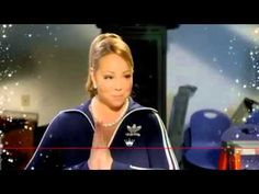 Mariah Carey - A Christmas Melody Movie Trailer