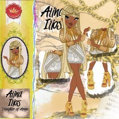 Ever After High Rebels, Monster High Characters, Afro Art, Work Inspiration, Art Drawings Sketches, Anime Outfits, Pink Aesthetic, Drawing Reference, Fantasy Art