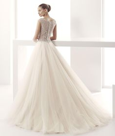 Wedding Dress Jolies Jaime JOAB15416DI 2015