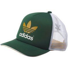 gorras adidas verde