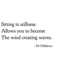 Create waves!   #meditation #success #mindfulness #poetry