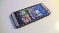 Share your HTC One M screenshots and setup Page  Android