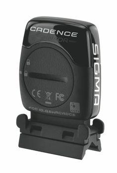Sigma ANT+ - Trapfrequentie Sensor - ROX 10