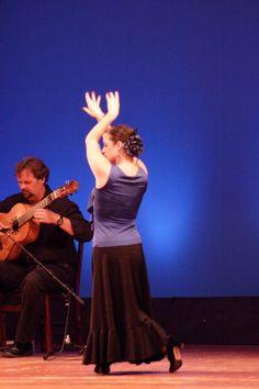 Flamenco Olé de Mojácar y Studio Flamenco. 2009.