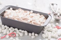 Hot Cocoa Ice Cream Is the Best Way to Get In the Holiday Spirit Right Now  - Delish.com