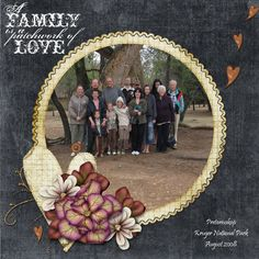 Family+Gathering - Scrapbook.com