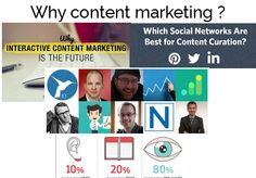 Why #content #marketing? Why now? http://newsblog.paris/magalilin/2015/10/13/why-content-curation-why-now/ … #curation