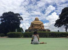 Templo Budista - Foz do Iguaçu - Brazil