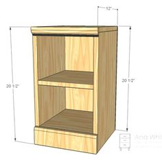 12 Wood Furniture Plans Designs no. 719 Easy Wood Furniture Projects You Can Create Yourself Wood Projects That Sell, Wood Projects For Beginners, Woodworking Projects That Sell, Wood Working For Beginners, Woodworking Furniture, Diy Wood Projects, Furniture Projects, Furniture Plans, Wood Furniture
