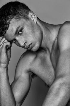 Louis Mayhew + Photographer Katrina Wilson