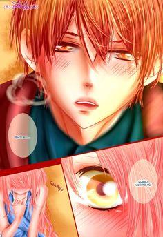 Ano Ko no - Toriko Capítulo 18 página 4 (Cargar imágenes: 10) - Leer Manga en Español gratis en NineManga.com
