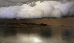 Silence by Nikolay Nikanorovic Dubovskoy